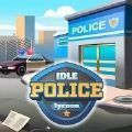 idle police tycoon破解版